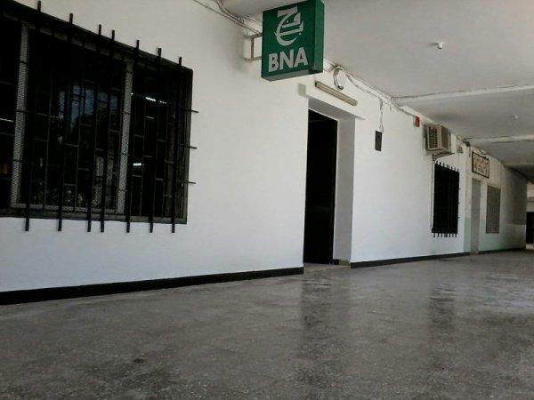 banque BNA