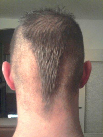 news coupe de cheveux ^^