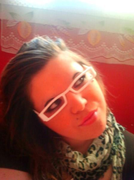 mdr avek les lunette de ma ptite soeur