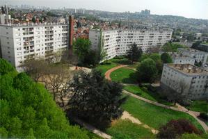CACHAN                                     Cite        Jardins                   803            logements