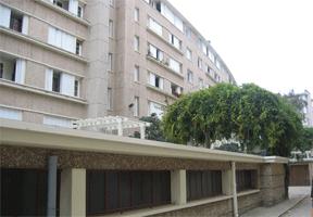 ST MANDE                    Pasteur            366    logements