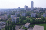 FONTENAY          Jardin de la Plaine             208    logements