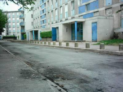 Orly Ville Rue Georges Courteline