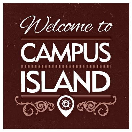 Blog de Désirée de Campus Island