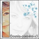 Photo de Douniia-Coesens-x3