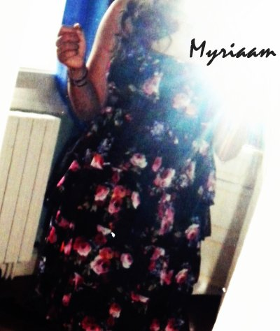« Myriaam ♥»