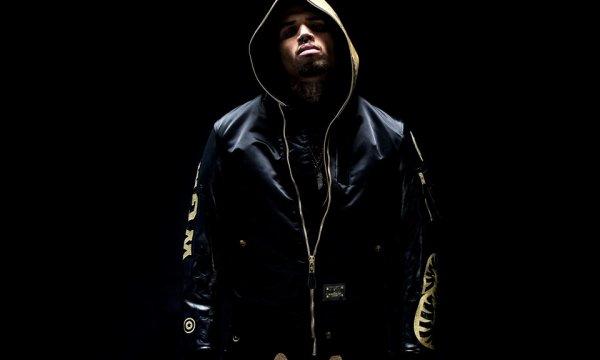 HOB / Chris Brown - Side Piece (CDQ) (2016)