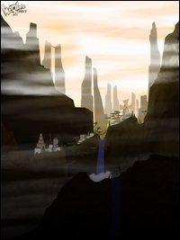 # 1er paysage du projet Helias