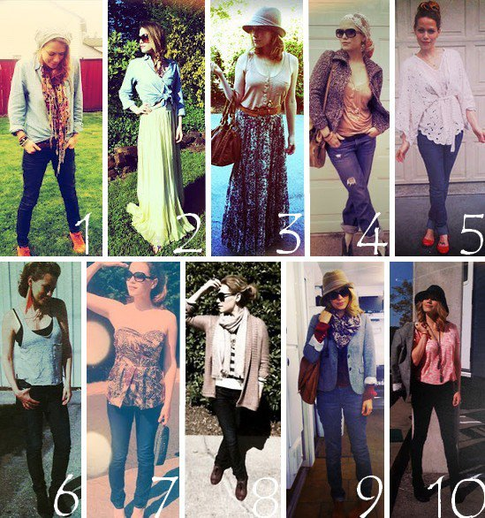 Bethany Joy Lenz  *style ask* !