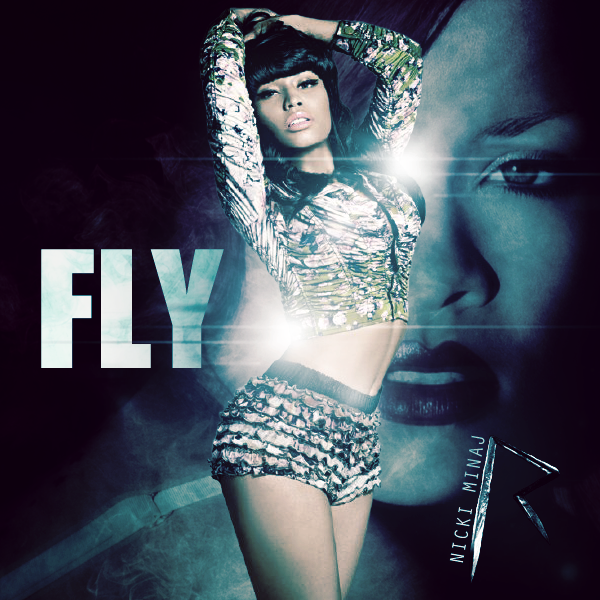 Nicki Minaj feat. Rihanna - Fly