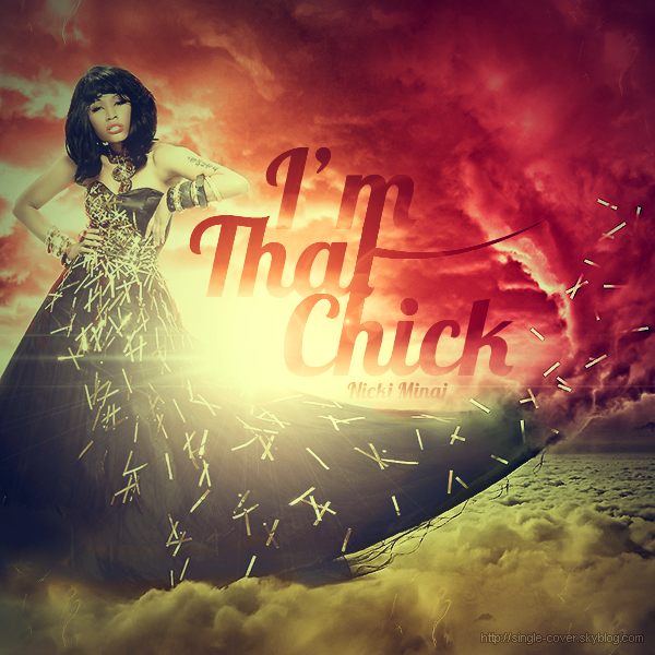 Nicki Minaj - I'm that chick