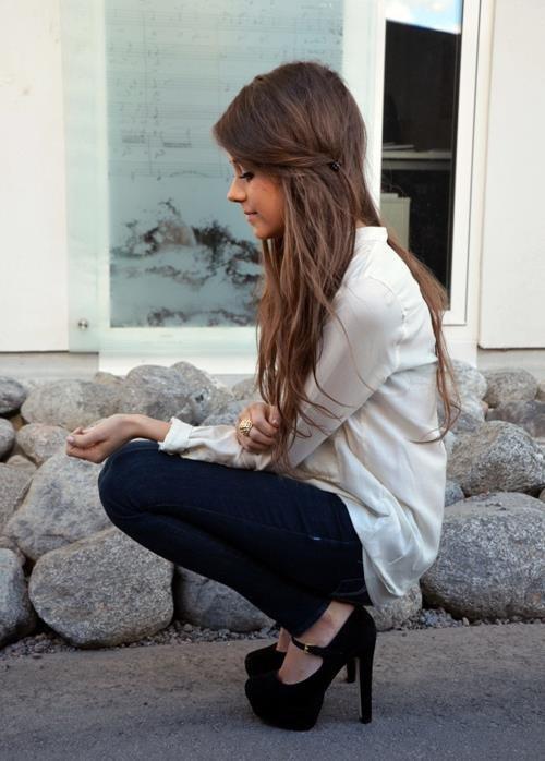 """""""La mode se démode, le style jamais"""" - Coco Chanel"""