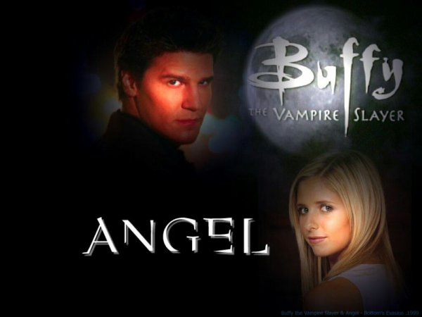 angel ou buffy