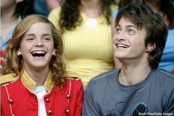 Emma et Daniel a une émission en 2004