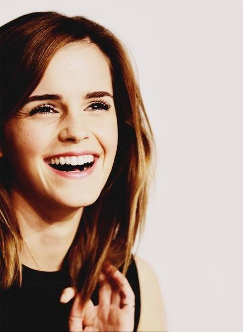 Qu'elle magnifique sourire
