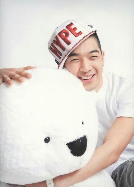 Taeyang mon chouchou