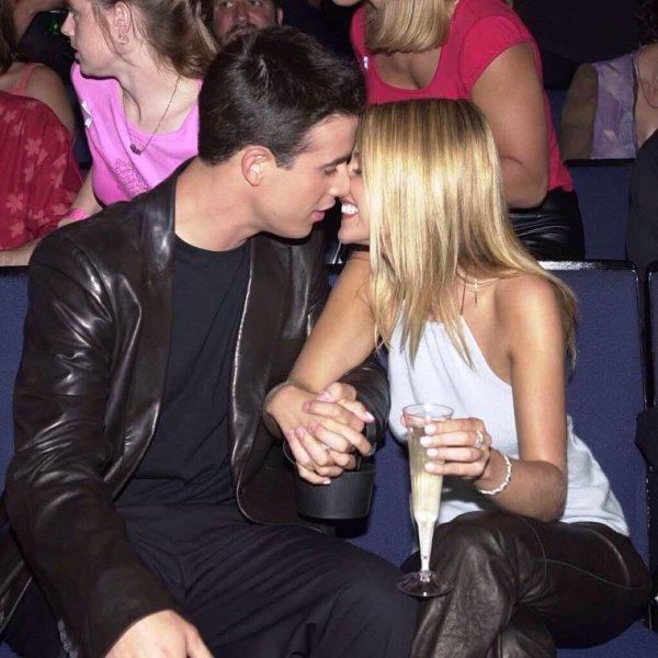 Sarah et Freddie