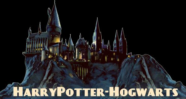 Présentation HarryPotter-Hogwarts