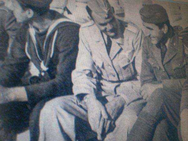 Le calot (Feldmütze) De  la Wehrmacht Heer 1934-1945