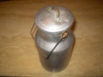Pot à lait allemand (période 1939-1945)