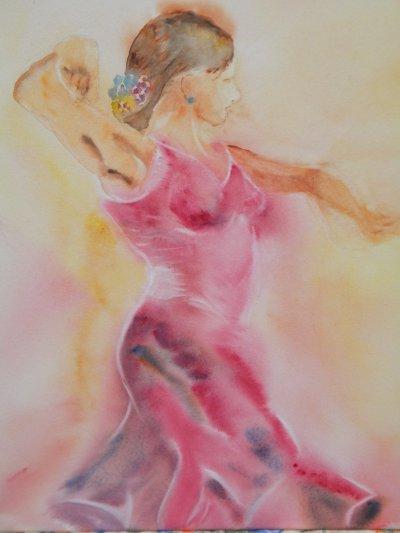 Flamenco  olé!!!