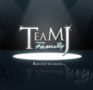 la teamj family