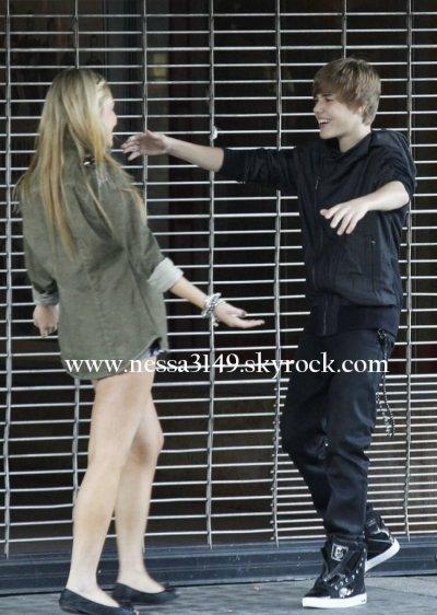 tu es fans de Justin Bieber ? alors prend le temps de lire