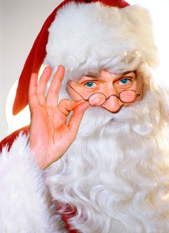Pére Noel