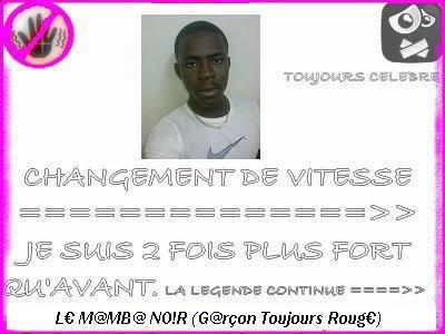 (G@rçon Toujours Roug¤)
