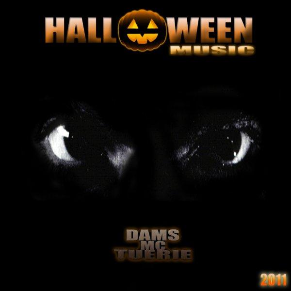 Halloween Music / [PRÉSENT DANS LE GAME] (2011)