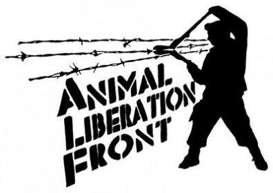 Animal liberation front blog de a l f 26 - Front de liberation des nains de jardins ...