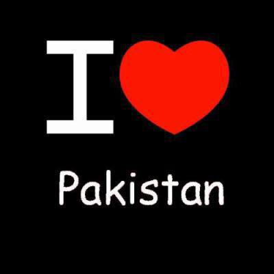 I <3 Pakistan