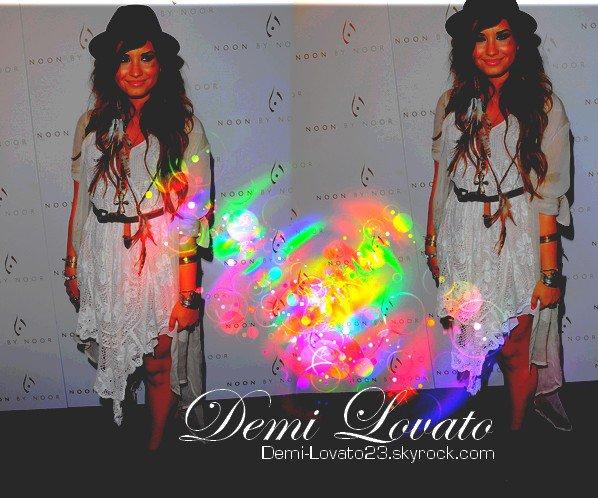 .ww.Demi-Lovato23.skyrock.com // Ta source sur Demi Lovato .