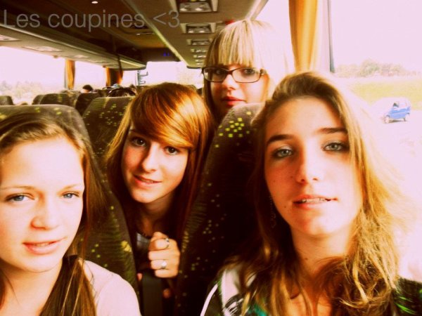 Les coupines ♥