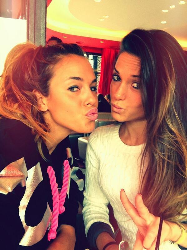 Vannessa & Capu ♥