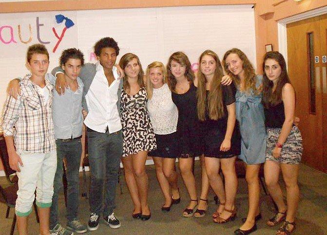 Worth school summer camp 2012 <3