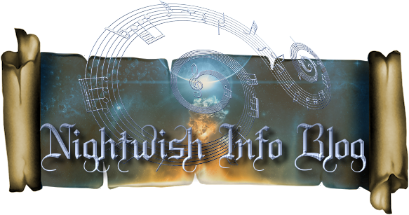 Logos Officiel du Nightwish-Infos Blog