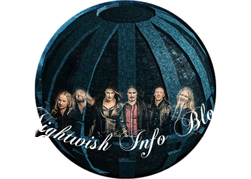 Logo Nightwish Info- Blog