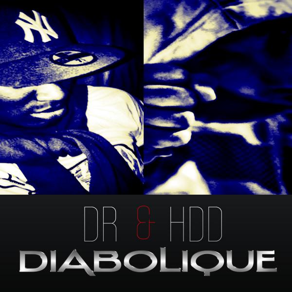 diabolique / DR FEAT HDD - DIABOLIQUE (2012)
