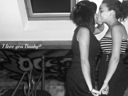 - Ma soeur ♥.