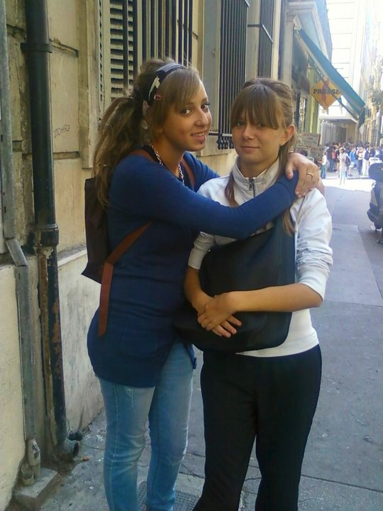 Naaneh & Liina Laa Staar , Cey Maa Baze Au Fatiger .. ܤ