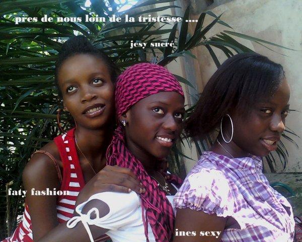 faty fashion > jessy sucré > ines sexy