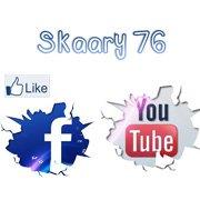 BoxOfficeFR (Skaary76) sur Facebook