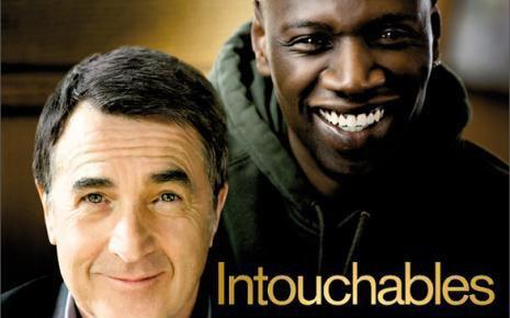 Intouchables, un film extra. <3