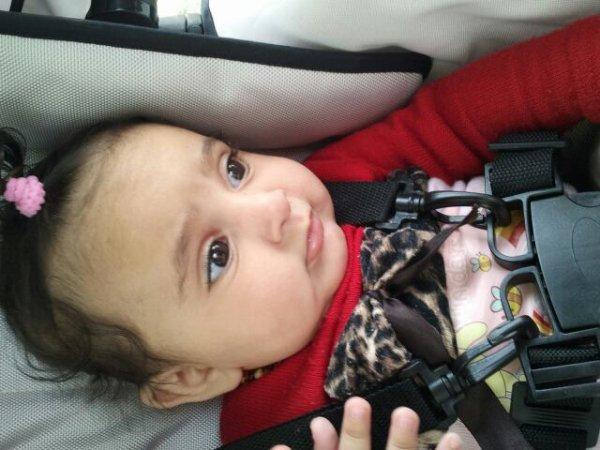 mon fille a moiiiii