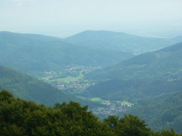 Erébos à la montagne