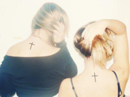 Un jour ; Pour toujours.