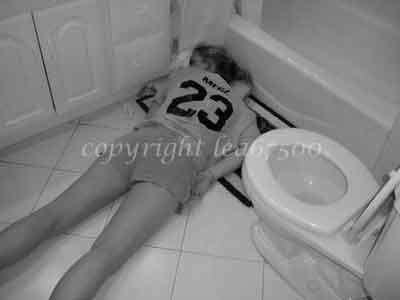 les ravages de l'alcool...(3)