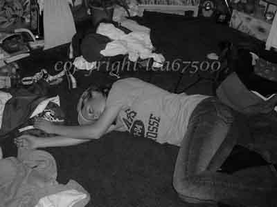 les ravages de l'alcool...(15)