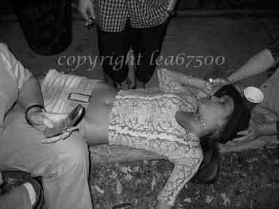 les ravages de l'alcool...(16)